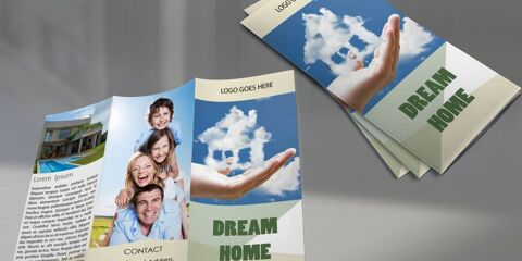 Brochure Design Template ID - 3558 9