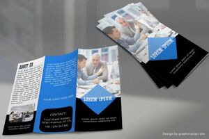 Brochure Design Template ID - 3561 19