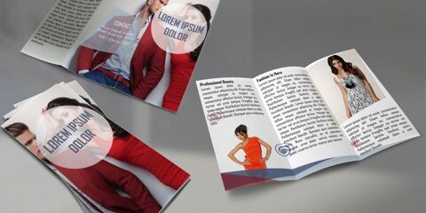 Brochure Design Template ID - 3611 8