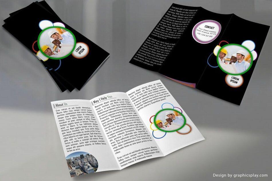Brochure Design Template ID - 3614 1
