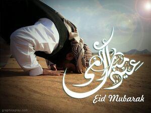 Eid Mubarak Wishes ID - 3887 10