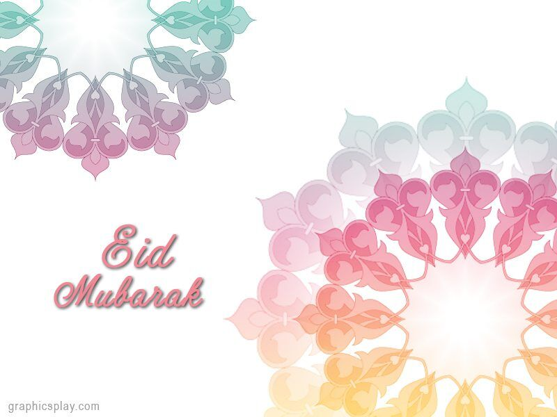 Eid Mubarak Wishes ID - 4154 1