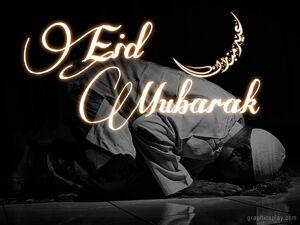 Eid Mubarak Wishes ID - 3893 16