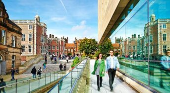 Fully Funded Sir James Knott Fellowship for International Students at Newcastle University in UK, 2018
