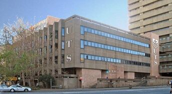 UTS Science International Undergraduate Scholarship for Excellence in Australia, 2018