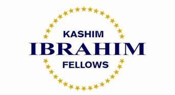 Kaduna State Government Kashim Ibrahim Yearlong Fellowships for Nigerians, 2018