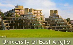 UEA Booker Prize Foundation Scholarship in UK, 2018