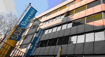 2018 SDA Bocconi School of Management Masters Scholarship in Management for Healthcare, Italy
