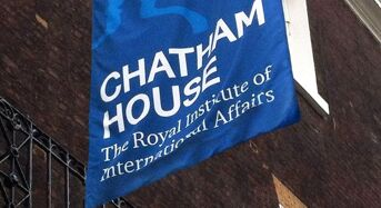 Chatham House African Public Health Leaders Fellowship for Health Professionals, 2018-2019