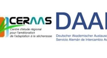 DAAD In-Country/In-RegionPhD and Master Scholarships at CERAAS in Senegal, 2018