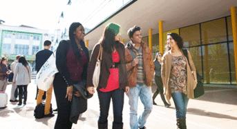 Global Entrepreneurship Master Scholarship at Coventry University in UK, 2018