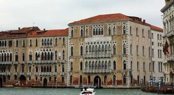 Research Fellowship for International Students at Ca' Foscari University of Venice in Italy, 2018