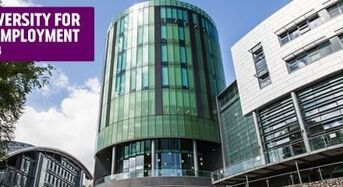 Robert Gordon University High Achiever Awards for Bangladeshi Students in UK, 2018