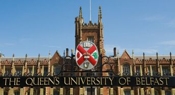 Wellcome Trust ISSF Early Stage Researcher Fellowships at Queen's University Belfast in UK, 2018
