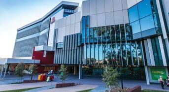 Pro Vice Chancellor Doctor of Medicine Scholarship at Griffith University in Australia, 2019