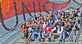UNISA Open Distance Learning Postdoctoral Fellowship in South Africa, 2018