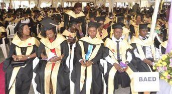 Fully Funded Diploma Scholarship at Tumaini University Dar es Salaam College in Tanzania, 2019