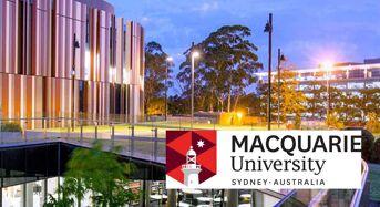Vice-Chancellor's International Scholarships at Macquarie University in Australia, 2019