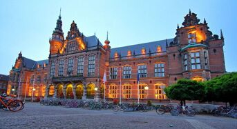 Postdoctoral Fellowship in Chemistry for International Students inNetherlands, 2019