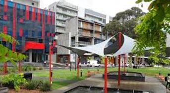 Swinburne University Ford Blue Oval Scholarship in Australia 2018-2019