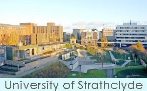Beit Strathclyde (BStrath) Scholarships at University of Strathclyde Glasgow in UK, 201