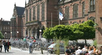 Campus Frysl ân BSc and MSc Scholarships for Non- EU/EEA Students in Netherlands, 2019