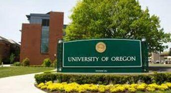 ICSP International Students Tuition-WaiverScholarships at University of Oregon in USA, 2019