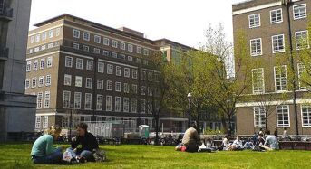 Lady Barbara Judge Scholarship for Women at SOAS University of London in UK, 2019