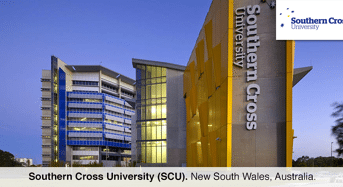 SCU Vice Chancellor's Academic Excellence Scholarship for International Students in Australia, 2019