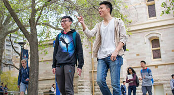 University of Adelaide College International Undergraduate Scholarship in Australia, 2019