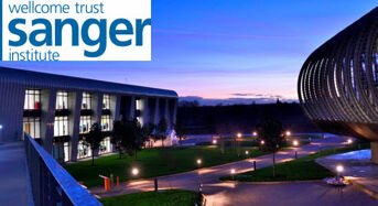 Wellcome Sanger Institute Prize Competition for Students from Low and Middle Income Countries, 2019