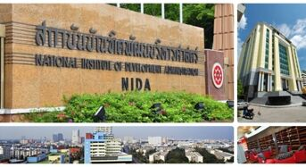 NIDA Ph D Full Scholarships in Computer Science and Information Systems in Thailand, 2019