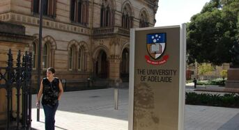 University of Adelaide Diana Medlin Re-EntryScholarship for Honors or Coursework Masters in Australia, 2019