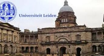 CSC-LeidenUniversity Joint PhD Scholarship Programme for Chinese Students in Netherlands, 2019