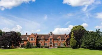 Clyde Higgs Scholarships for Master Studies in the UK, 2019/2020