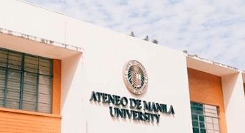 Ateneo Freshman Merit award in the Philippines, 2019