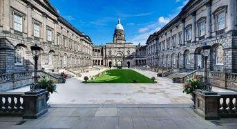 Edinburgh Global Online Distance Learning masters programme, UK