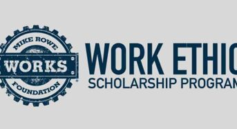 Mike Rowe Scholarship
