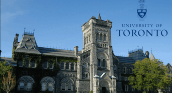 University of Toronto Alan Hill Bursary for Undergraduate Students in Canada, 2019