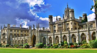Best Engineering Universities in UK and Application Tips