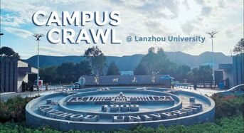 Sino-AmericanHumanities Scholarship at Lanzhou University of Technology, 2019-2020