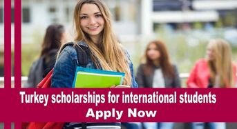 Success Scholarships for International Students in Turkey, 2019