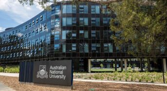 Dennis Griffin Piano Masters funding for International Students at Australian National University, 2020