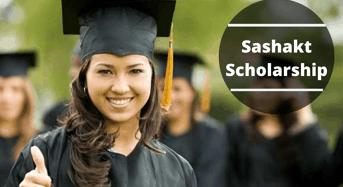 Sashakt program in India, 2020