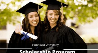 Southeast programs Program in Bangladesh, 2020