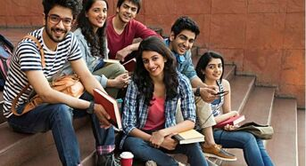 Young Achiever Scholarship in India, 2020