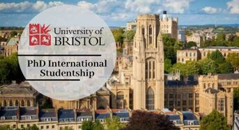 Fully-FundedArts and Humanities Research Council PhD International Studentship in UK, 2020