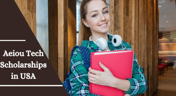 Aeiou Tech Scholarships in USA, 2020