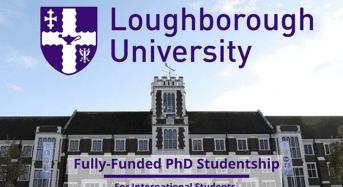 Fully-FundedInternational PhD Studentship in Laser Processing of Hazardous Materials, UK