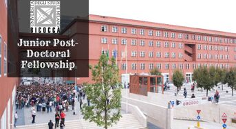 Junior Post-DoctoralFellowship in RNA Biology and Human Diseases at University Of Milano-Bicocca, Italy
